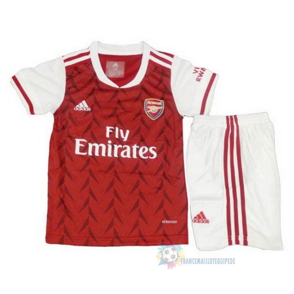 Magasin De Foot adidas Concept Conjunto De Enfant Arsenal 2020 2021 Rouge