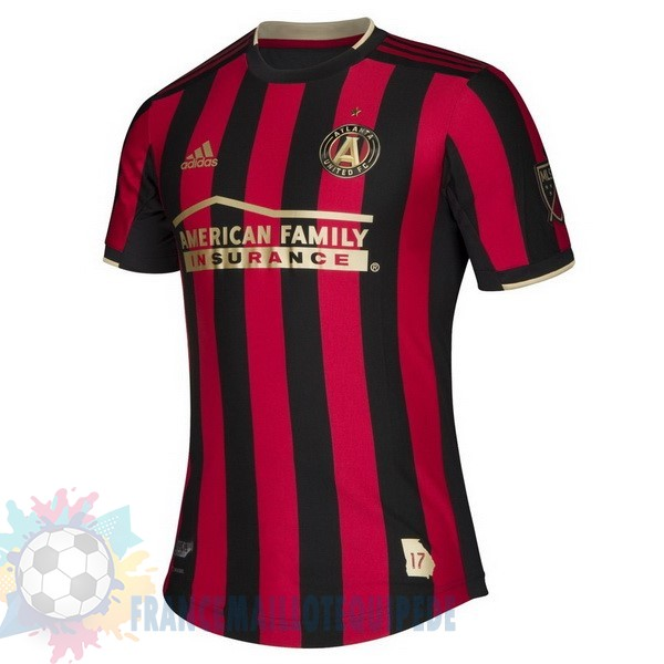 Magasin De Foot Adidas DomiChili Maillot Femme Atlanta United 2019 2020 Rouge