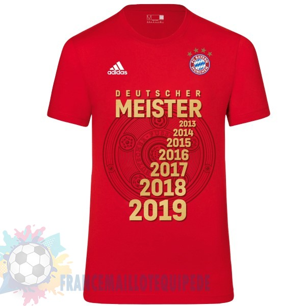 Magasin De Foot Adidas Entrainement Bayern München 2019 2020 Rouge Amarillo