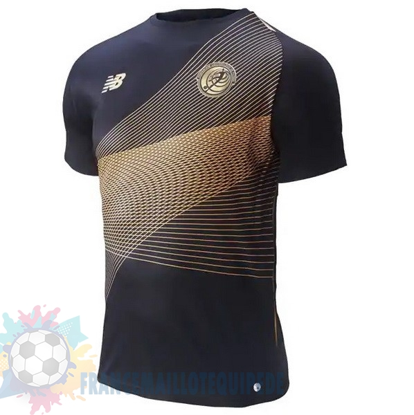 Magasin De Foot New Balance Third Maillot Costa Rica 2019 Noir