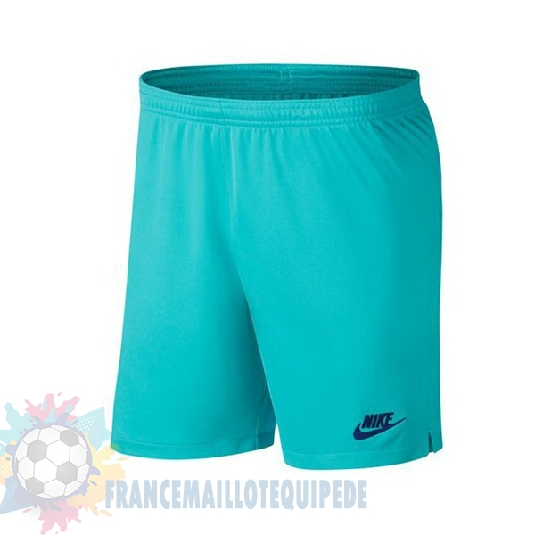 Magasin De Foot Nike Third Pantalon Barcelona 2019 2020 Vert