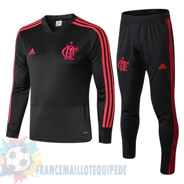 Magasin De Foot adidas Survêtements Flamengo 2018 2019 Noir