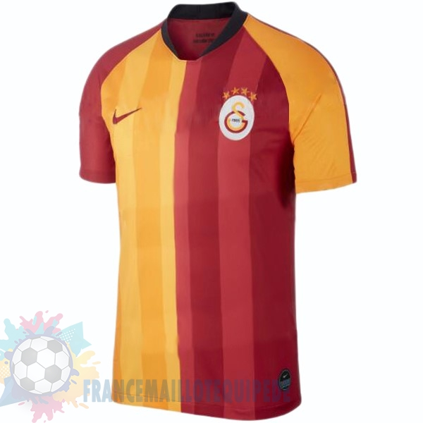 Magasin De Foot Nike Domicile Maillot Galatasaray SK 2019 2020 Orange