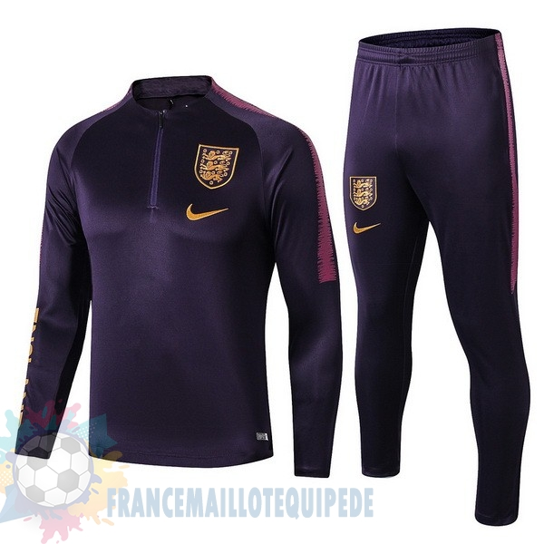Magasin De Foot Nike Survêtements Angleterre 2019 Purpura