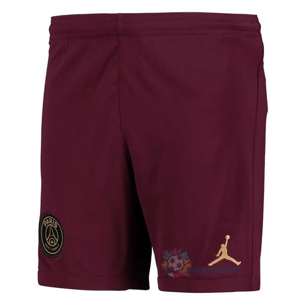 Magasin De Foot JORDAN Third Pantalon Paris Saint Germain 2020 2021 Bordeaux