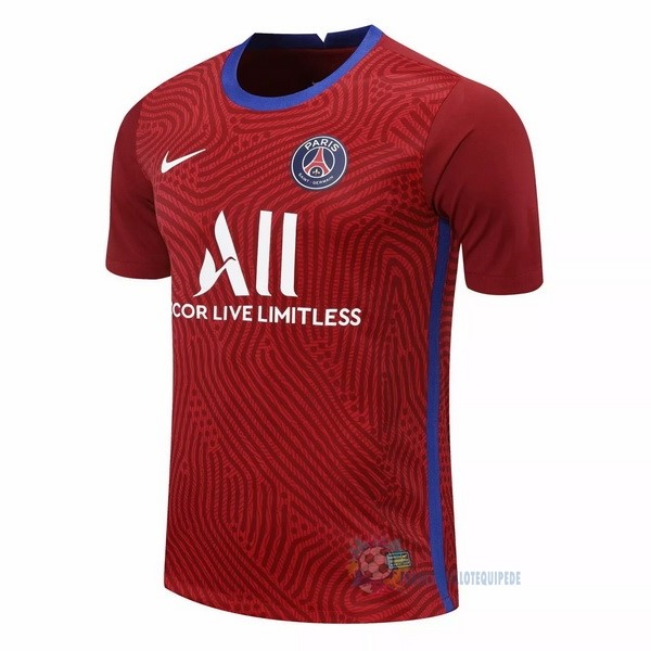 Magasin De Foot Nike Maillot Gardien Paris Saint Germain 2020 2021 Bordeaux