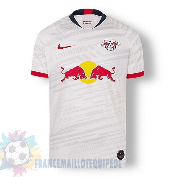 Magasin De Foot Nike Domicile Maillot Leipzig 2019 2020 Blanc