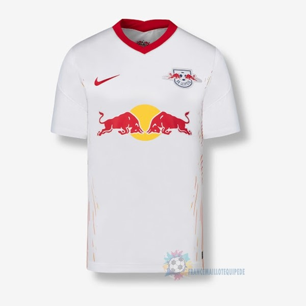 Magasin De Foot Nike Domicile Maillot Leipzig 2020 2021 Blanc