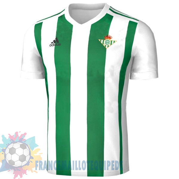 Magasin De Foot adidas Domicile Maillots Real Betis 2017 2018 Vert