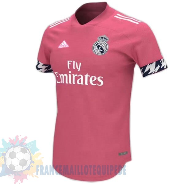 Magasin De Foot adidas Concept Exterieur Maillot Real Madrid 2020 2021 Rose