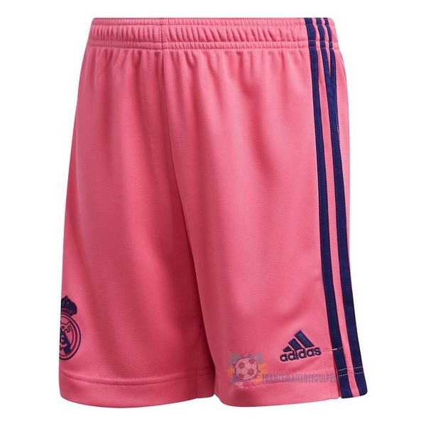 Magasin De Foot adidas Exterieur Pantalon Real Madrid 2020 2021 Rose