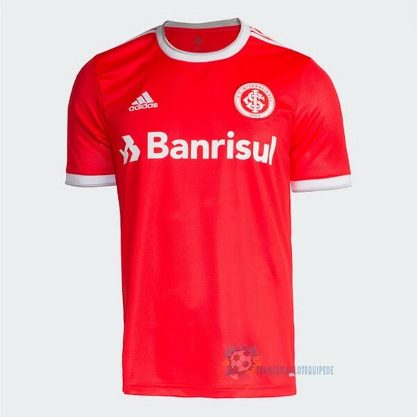 Magasin De Foot Nike Domicile Maillot Internacional 2020 2021 Rouge
