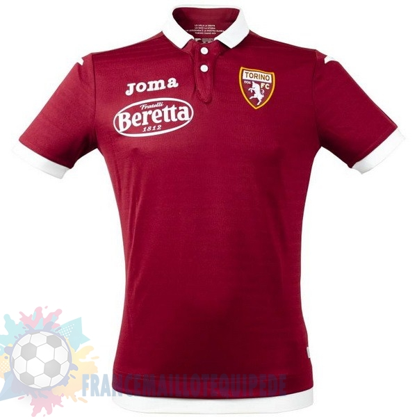 Magasin De Foot Joma Domicile Maillot Torino 2019 2020 Rouge