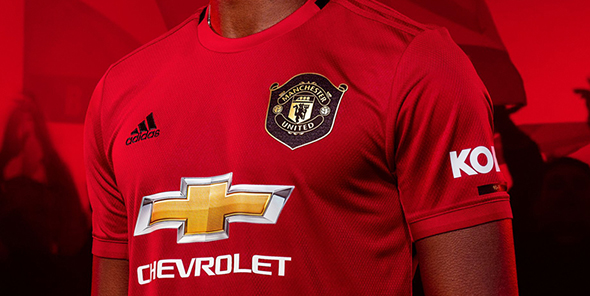 Magasin De Foot Manchester United